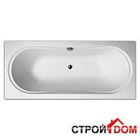 Прямоугольная акриловая ванна 180x80 Devit Katarina 18080131