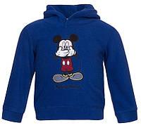 Толстовка  для мальчика Бренд Foxkids Израиль коллекция Disney