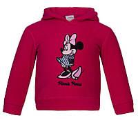Толстовка  для девочки Бренд Foxkids Израиль коллекция Disney