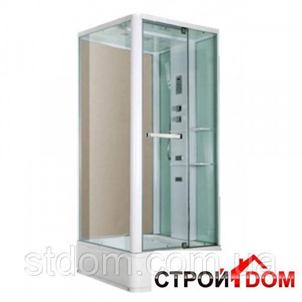 Гидромассажный бокс (гидробокс) Miracle NA114-3 - Интернет-магазин сантехники Строй Дом в Одессе