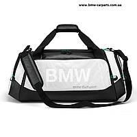 Спортивная сумка BMW Golfsport Bag, Black/White