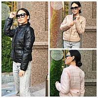 Легкая женская куртка 050 ВВ