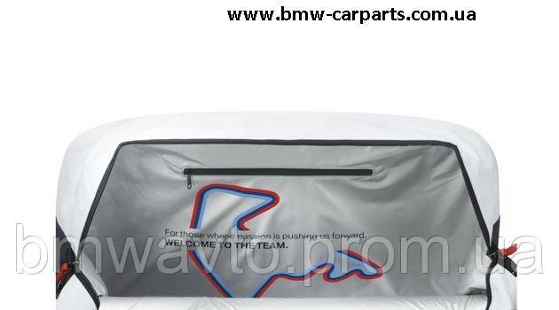 a7f1950b4fc4 Спортивная сумка BMW Motorsport Sports Bag: продажа, цена в Киеве ...