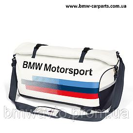Спортивная сумка BMW Motorsport Sports Bag
