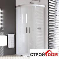 Двустворчатая раздвижная дверь Huppe Design pure 8P3037