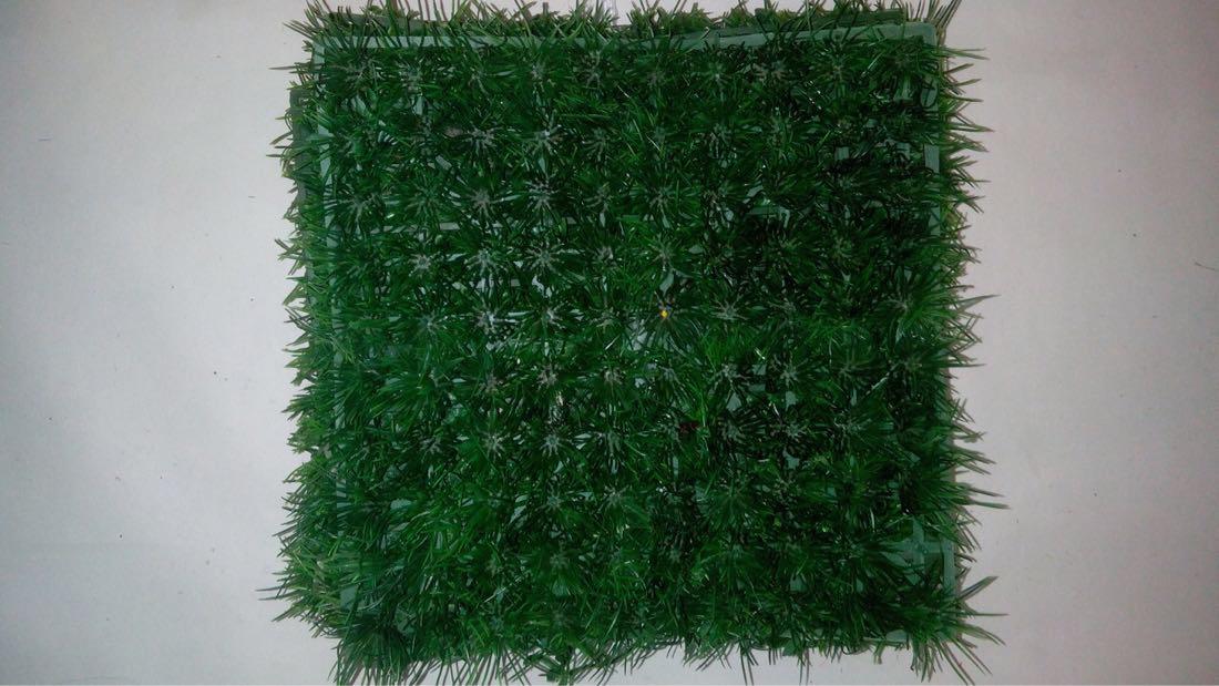 Газонная трава(25*25).Коврик искусственный.