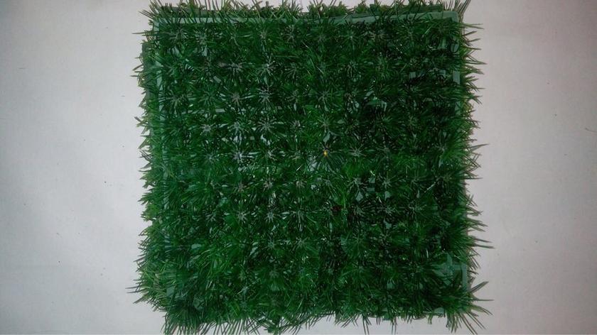 Газонная трава(25*25).Коврик искусственный., фото 2
