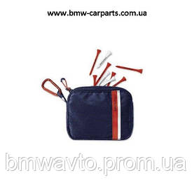 Сумочка для ти BMW Golfsport Tee Bag