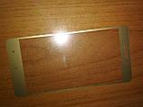 Стекло защитное Xiaomi Redmi 4x полное покрытие цветное, фото 7