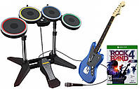 Rock Band Rivals Band Kit Xbox One