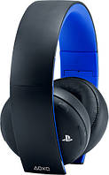 Sony PlayStation Wireless Stereo Headset Black