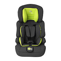 Автокресло KinderKraft Comfort UP Lime