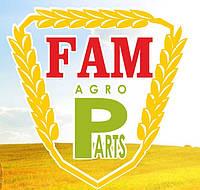 Фильтр топливный AG 0007962141CL AGRI PARTS 796214 Claas