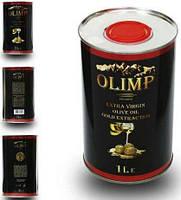 Масло оливковое Extra Virgin Olimp 1л Греция
