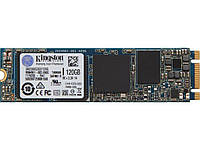 SSD Kingston SSDNow G2 120 GB (SA400S37/120G), фото 1