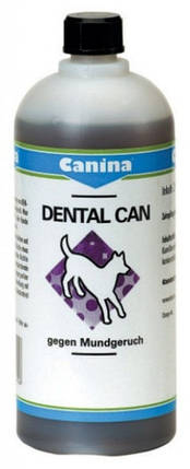 Средство по уходу за зубами и полостью рта CANINA Dental Can 250 мл (Арт. - 140206), фото 2