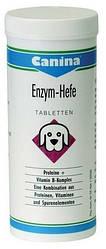 Дрожжевые таблетки с энзимами и ферментами для собак Canina Enzym Hefe 3100 т (Арт. - 130023)