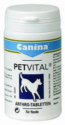 *Canina Petvital Arthro-Tabletten для суставов 60 т (Арт. - 723003)