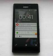 Sony Xperia M2 D2305 Black Оригинал!