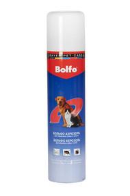 Противопаразитарный спрей для собак и кошек 250 мл Bolfo