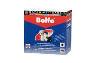 Bolfo (Больфо) ошейник 35 см противопаразитарный ошейник для собак мелких пород и кошек от блох и клещей