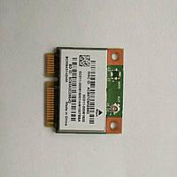 Wi-Fi модуль карта адаптер для ноутбука Broadcom BCM943142HM PCi-E 802.11B/G/N WLAN+BT4.0