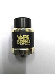 Дрипка Vapebreed Atty V4 RDA (клон)