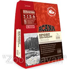 Сухой корм для активных собак ACANA SPORT & AGILITY 11,4 кг