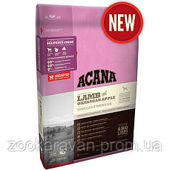 Корм для собак ACANA GRASS-FED LAMB 11.4 кг