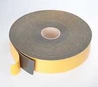 Лента уплотнительная из химически сшитого полиэтилена 100мм*5мм*25м