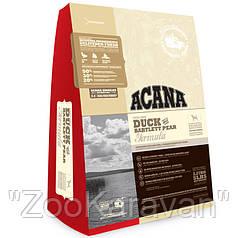 Сухой корм для собак ACANA FREE-RUN DUCK 2 кг