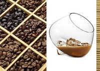 Ароматизированный кофе купаж Бейлиз