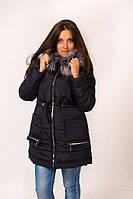 Куртка зимняя модель Лиза от производителя в роз. и опт.