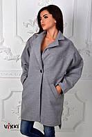 Пальто женское ВКР0041