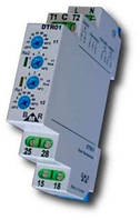 Двойной термостат DTR01