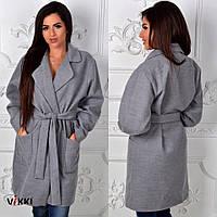 Пальто женское ВКР0042