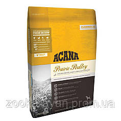 Сухой корм для собак ACANA PRAIRIE POULTRY 6 кг.