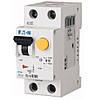 Диференційний автоматичний вимикач PFL4-10/1N/B/003 (293290) Eaton