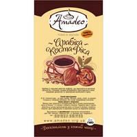 Кофе Amadeo Коста Рика в зернах 500 гр