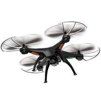 Квадрокоптер Jumpbo Q6 Wi-fi HD Камера 2,4 ГГц