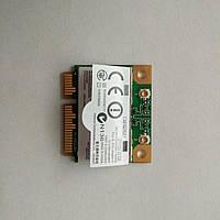 Wi-Fi модуль карта адаптер для ноутбука Atheros AR5B97 802.11 b/g/n PCI-E