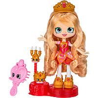 Кукла SHOPKINS SHOPPIES серии «Вечеринка» - ТИАРА СПАРКЛС (с аксессуарами), фото 1