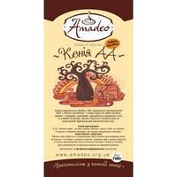 Кофе Amadeo Кения АА в зернах 500 гр