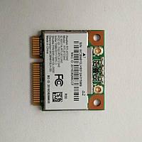 Wi-Fi модуль карта адаптер для ноутбука Realtek RTL8723AE 802.11 B/G/N PCI-E