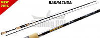 Спиннинг Fishing ROI Barracuda 0.5-10g 2.13m  (220-702MHC)
