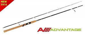 Спиннинг Fishing ROI Advantage 2-8g 2.40m   (213-28-240)