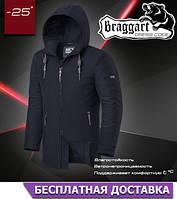Braggart Dress Code 2066 | Мужская куртка графит