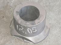 Стакан верхний ЭКГ-5А, ч.н. 1080.12.05