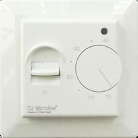 Терморегулятор для теплого пола механический OJ Electronics MTN-1991