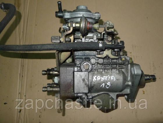 Топливный насос высокого давления (ТНВД) Фиат Дукато 1.9td 0460494383